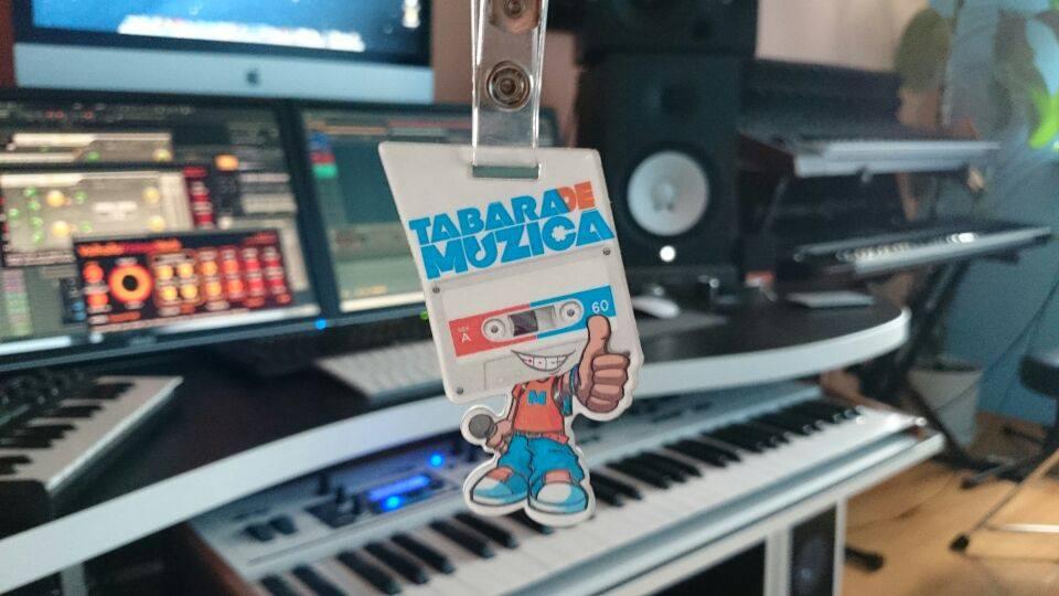 Tabara de muzica
