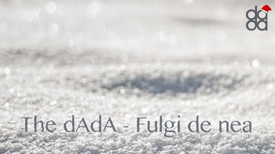 The dAdA_fulgi de nea