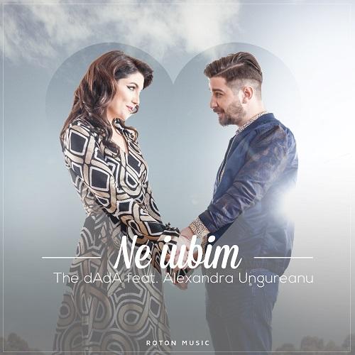Clip_Ne iubim_The dAdA_Alexandra Ungureanu