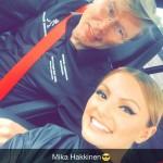 Alexandra Stan_Mika Hakkinen