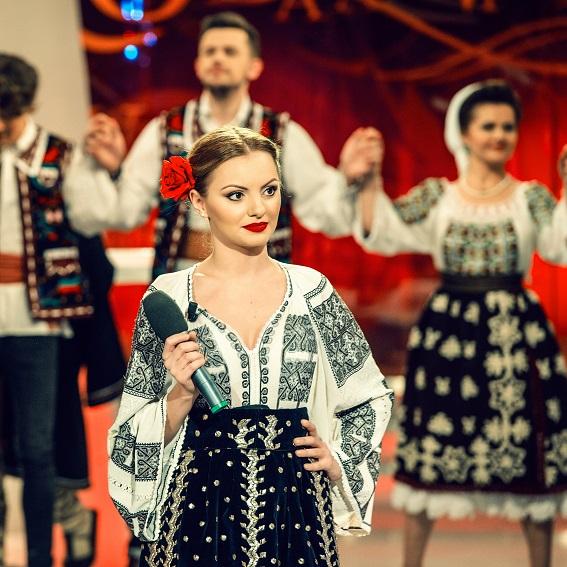Alexandra Stan_muzica populara