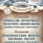 Pro Istoria Fest_Cetatea Enisala