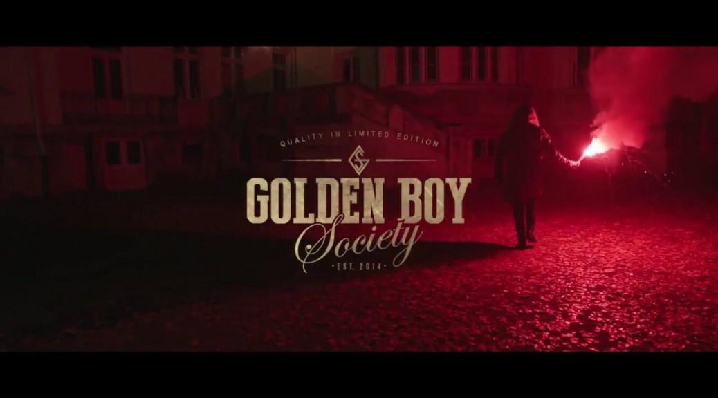 Alex Velea_Golden Boy Society_Partea a doua_Din vina ta