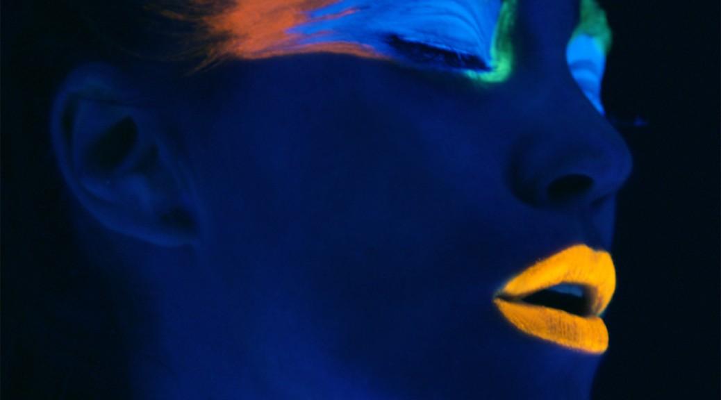 KAMELIA AMOR - cover
