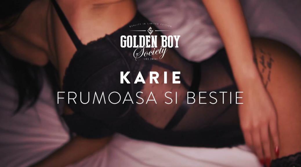 Karie_Frumoasa si bestie_clip