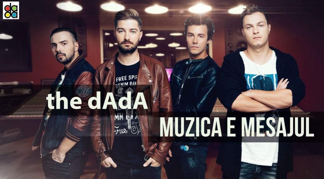 The dAdA_Muzica e mesajul