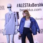 Alexandra Stan_Bershka