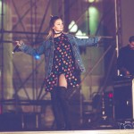 Alexandra Stan_concert Ganja