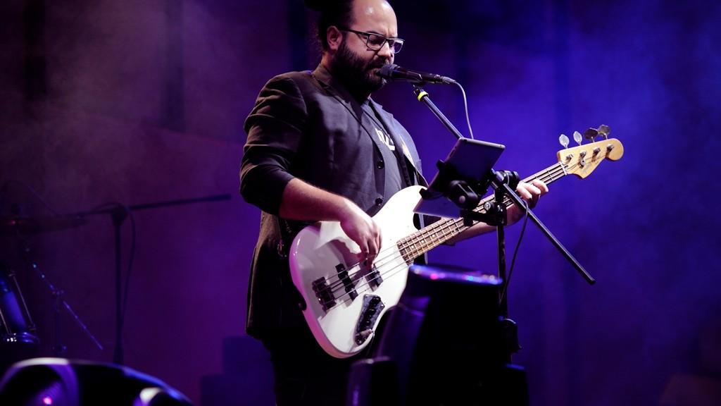 Vizi Imre_concert